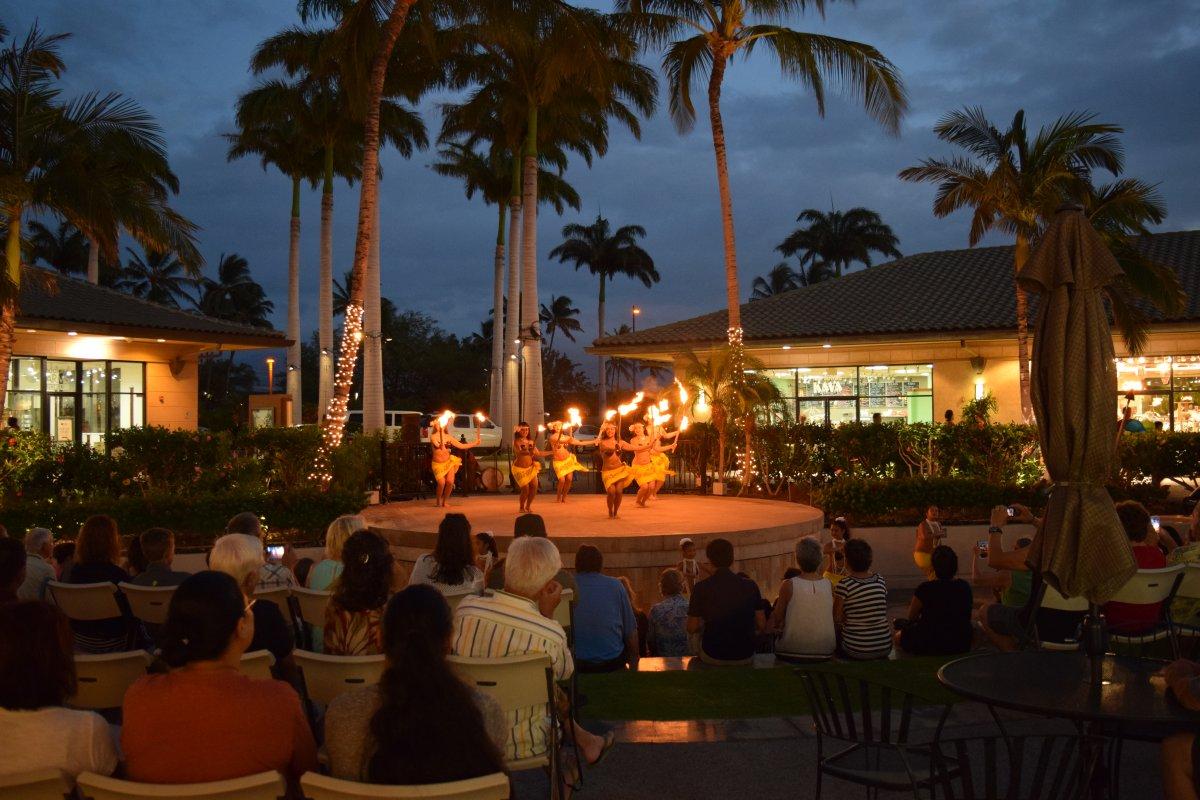 Hawaii Event by John Di Rienzo - Exotic Estates