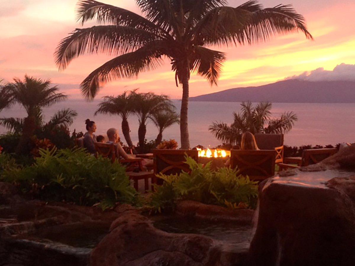 Maui Villa Family - Exotic Estates