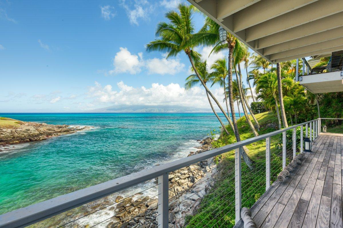 Maui Villa View - Exotic Estates