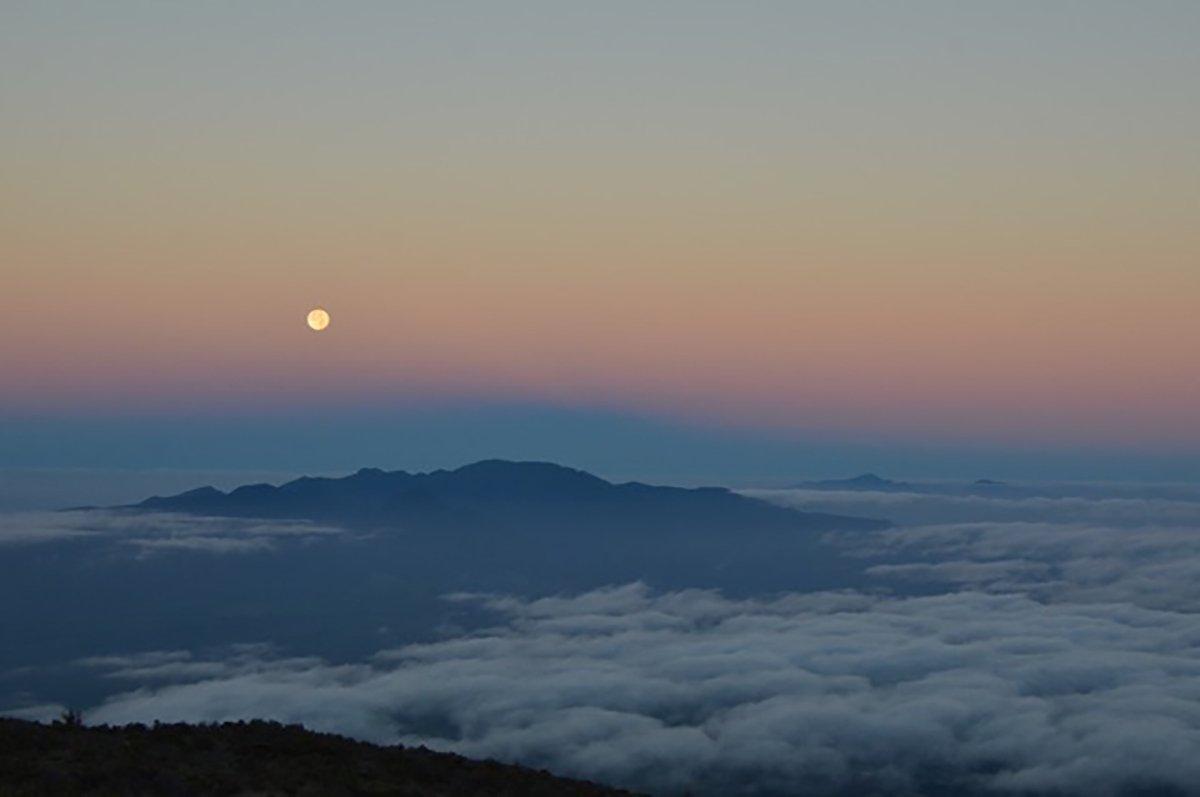 Haleakala View - Jen Findlay