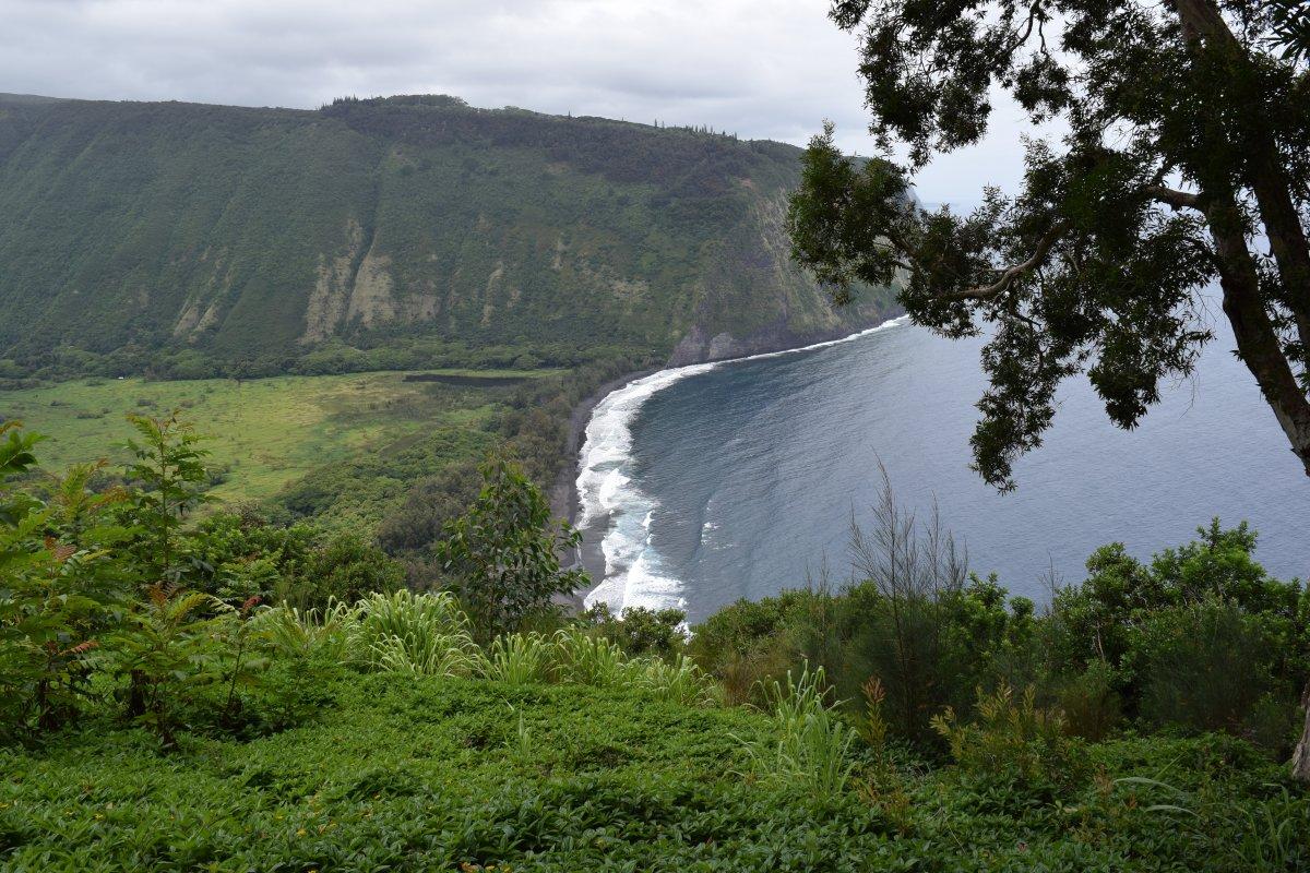 Waipio Valley Big Island by John Di Rienzo Exotic Estates