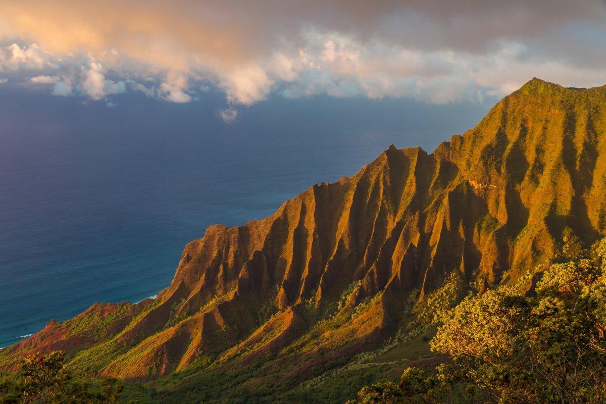 Kauai Na Pali Coast - Exotic Estates