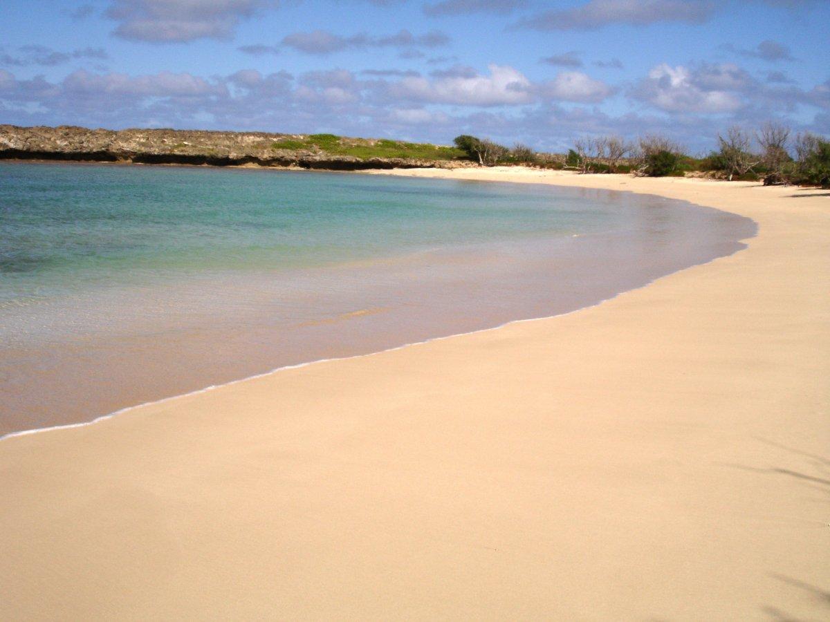 Malaekhana or Goat Island Oahu - Exotic Estates