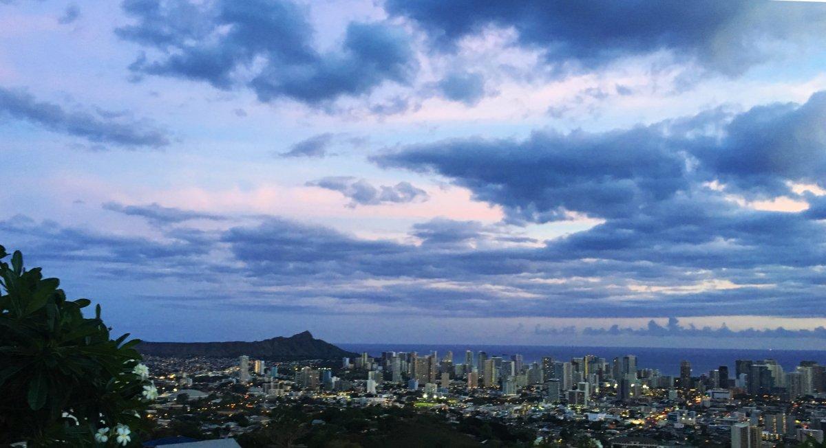 Tantalus View Oahu by John Di Rienzo Exotic Estates