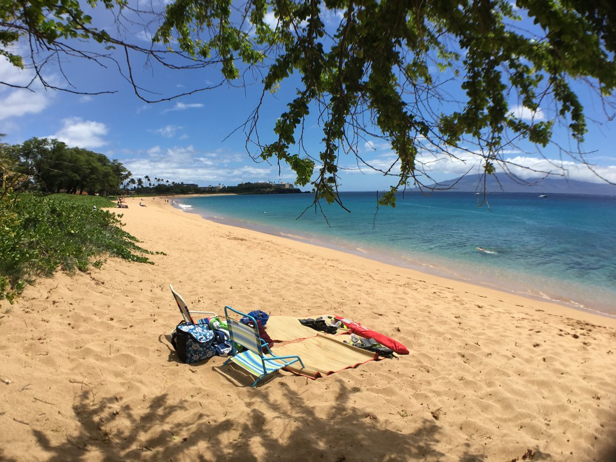 Kahekili Beach by John Di Rienzo - Exotic Estates