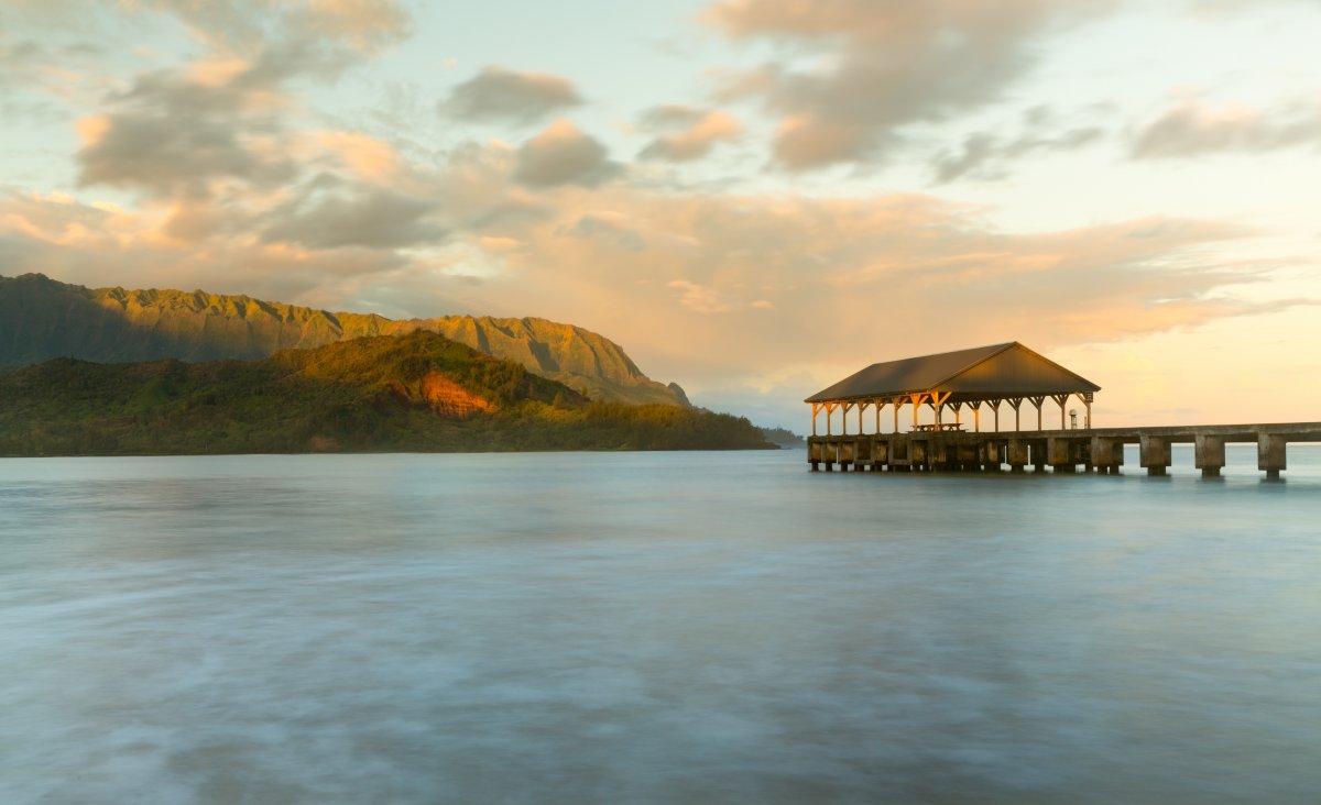 Exotic Estates Hanalei Kauai Beach Villas