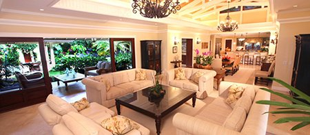 Obama Hawaii Vacation Villa Exotic Estates
