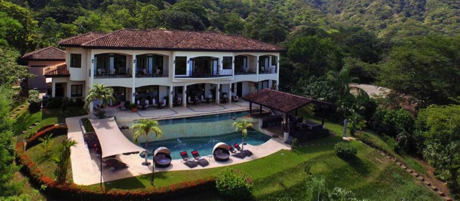 Villa Guanacaste Mega Mansion Costa Rica