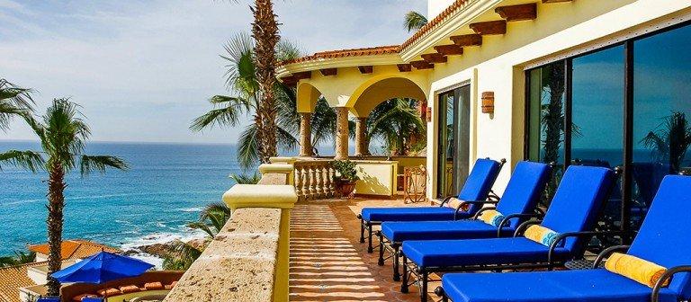 Casa Cortez, Mexican Villa, Los Cabos, Cabo San Lucas, San Jose Del Cabo, Baja California Sur, Exotic Estates, Vacation Rental
