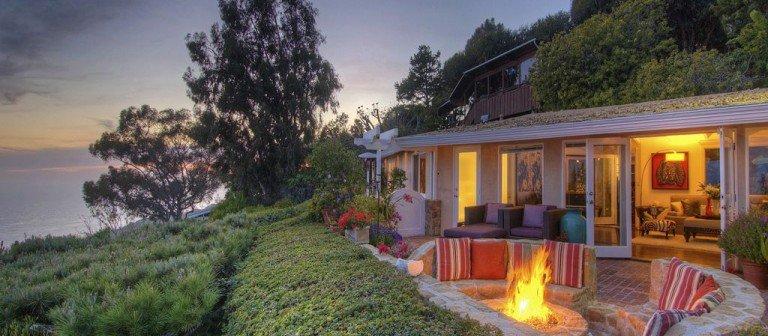 Malibu Villa, Malibu Beaches, Malibu Vacation Rental, Malibu, Exotic Estates, Vacation Rental