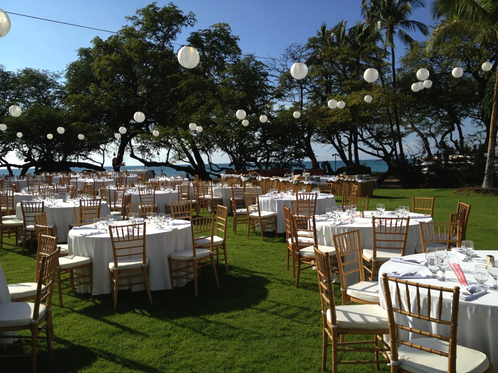 Paradise Gourmet Catering, Wedding Catering, Exotic Estates, Vacation Rentals