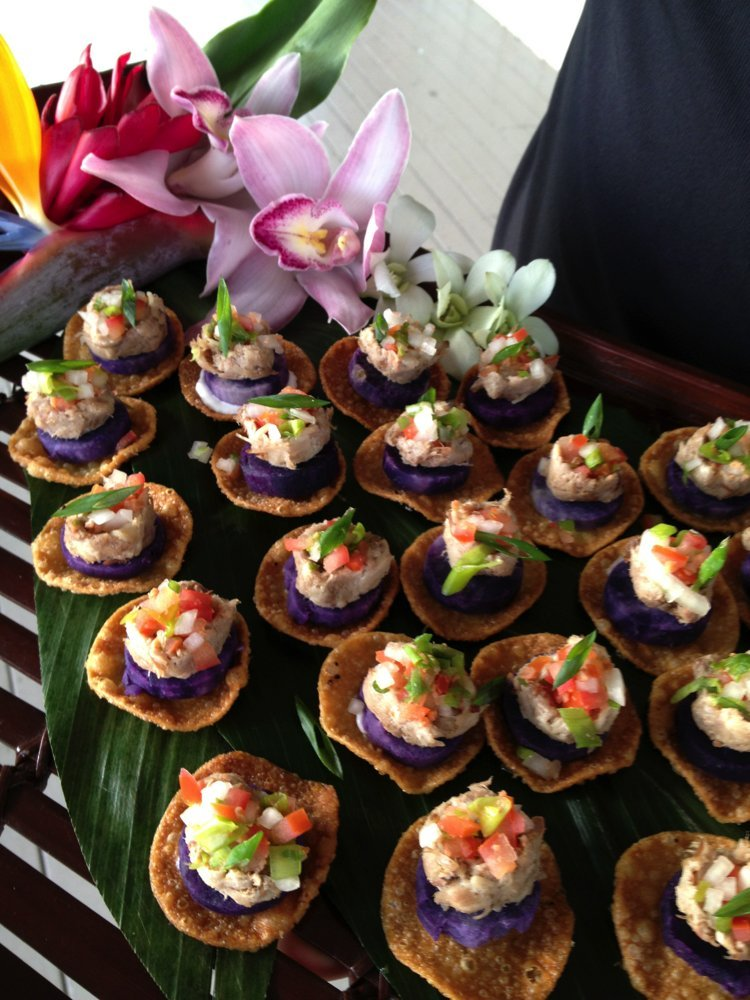 Paradise Gourmet Catering, Wedding Caterer, Exotic Estates, Vacation Rentals