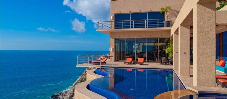 Cabo San Lucas, Los Cabos, Cabo Villas, Exotic Estates, Vacation Rentals