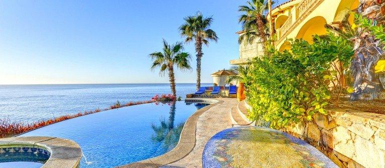 San Jose del Cabo, Los Cabos, Cabo Villas, Exotic Estates, Vacation Rentals