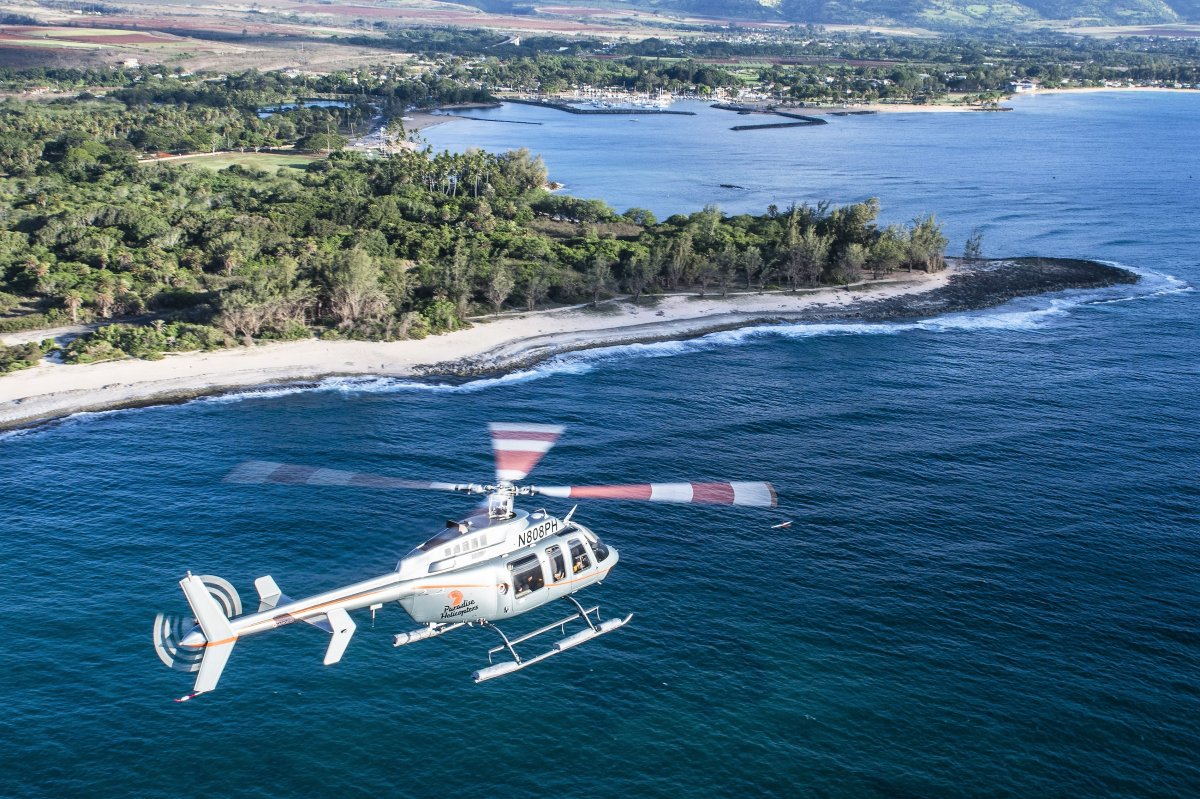Family Helicopter Ride, Paradise Helicopter Tours, Private Helicopter Tour Hawaii, Maui Helicopter Ride, Exotic Estates, Vacation Rentals