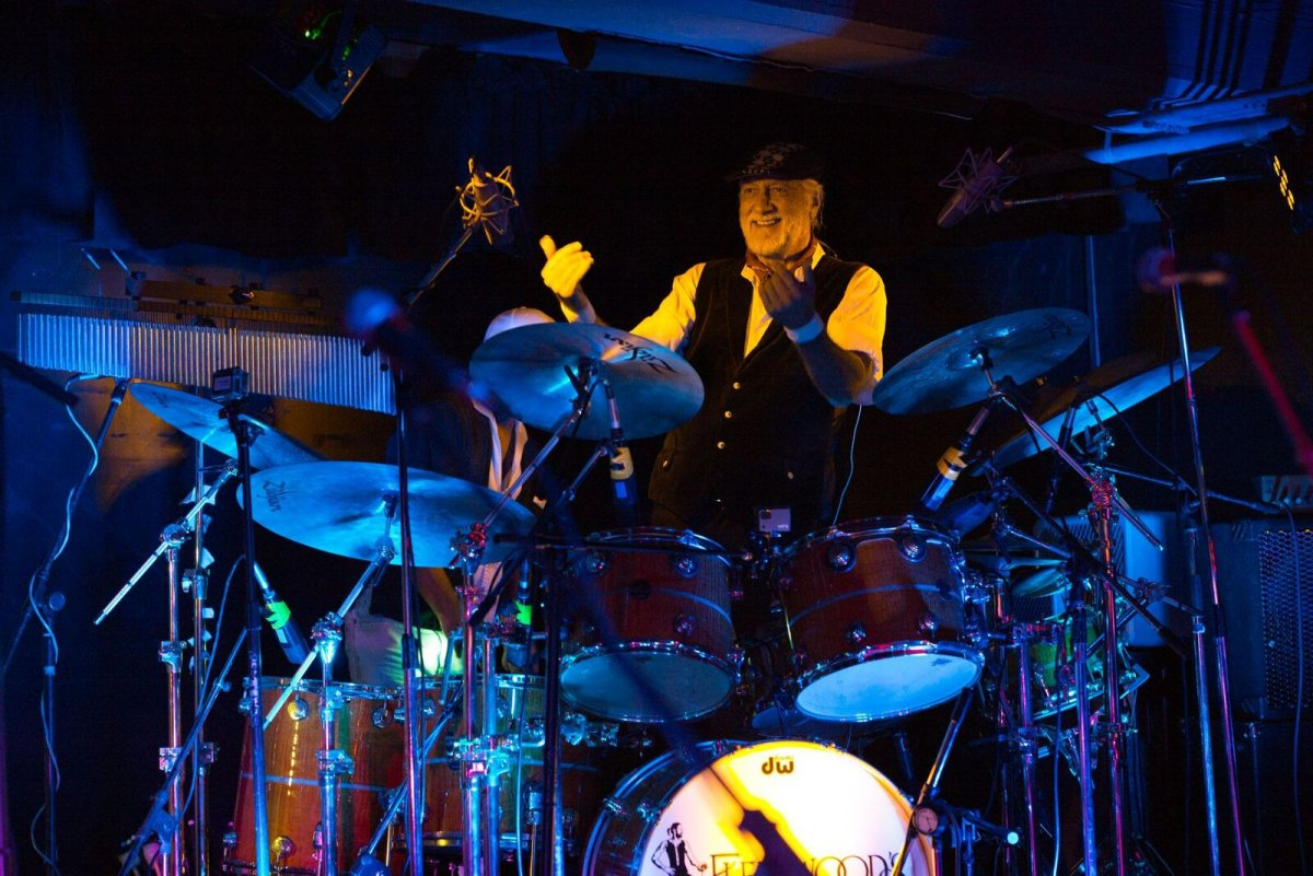 Mick Fleetwood Performing at Fleetwood's on Front St. Lahaina Maui, Fleetwood's on Front St. Lahaina Maui View, Exotic Estates, Vacation Rental