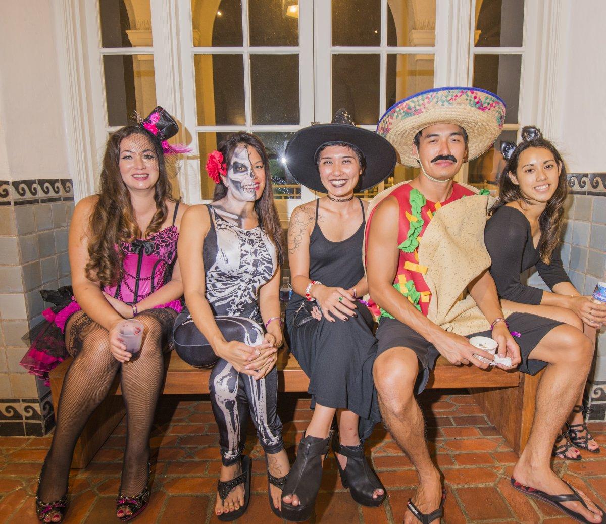 Halloween Hawaii, Exotic Estates, Vacation Rental
