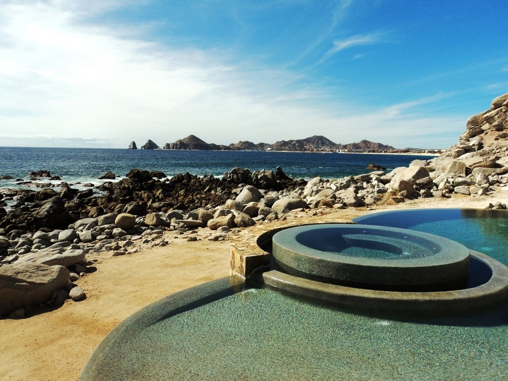 Winter in Cabo, Cabo Christmas, Exotic Estates, Vacation Rental