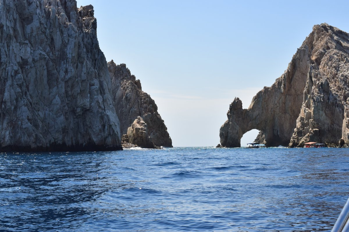 Cabo Royal Arch, Winter in Cabo, Cabo Christmas, Exotic Estates, Vacation Rental