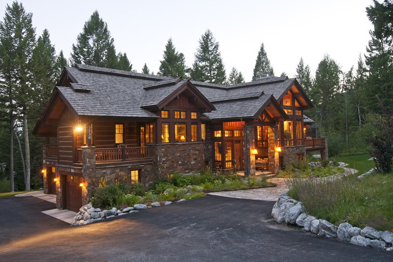 Jackson Hole Wyoming Vacation Home, Ski Villa, Winter Escape, Exotic Estates, Vacation Rentals