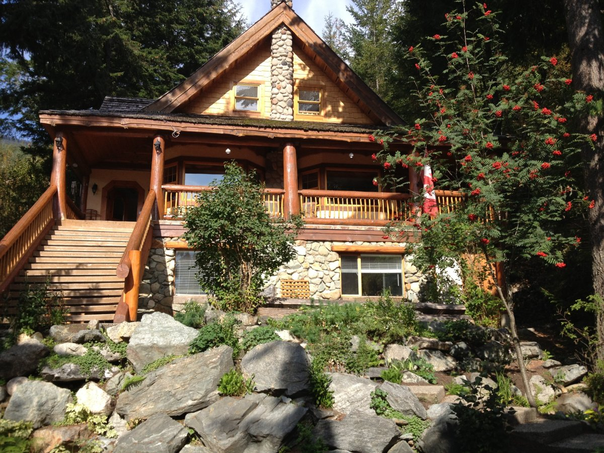 Whistler Vacation Home, Canadian Villa, Winter Escape, Exotic Estates, Vacation Rentals