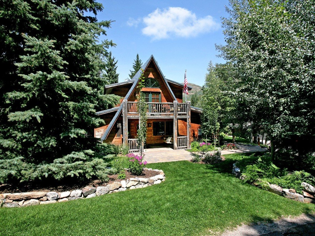 Sundance Utah Villa, Winter Escape, Exotic Estates, Vacation Rentals