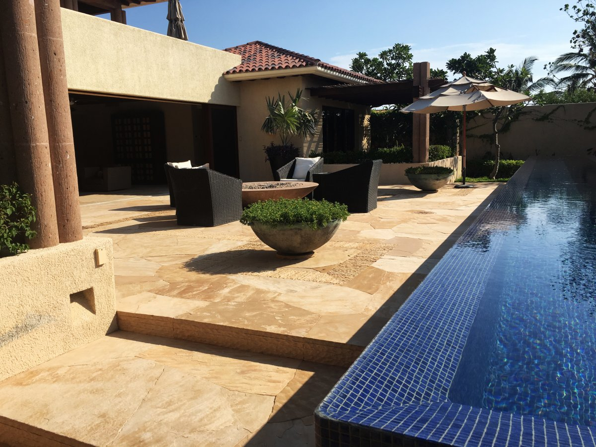 Exotic Estates Cabo Villa Tranquility Terrace View, Exotic Estates, Vacation Rentals