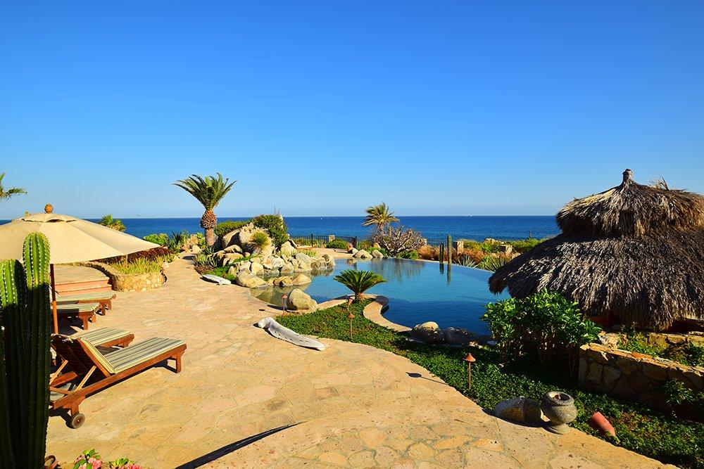 Exotic Estates Casa Whale View Villa Pool, Cabo, Exotic Estates, Vacation Rentals