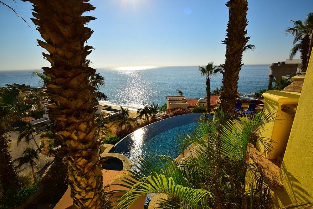 Exotic Estates Casa Cortez Beach Villa Infinity Pool View, Cabo, Exotic Estates, Vacation Rentals