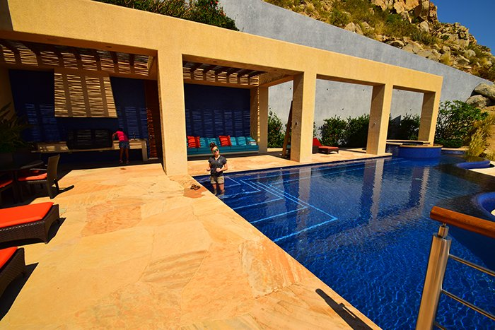 Villa Cabo Bellissima Jenn Pool, Cabo Villas, Cabo Villa Inspections, Exotic Estates, Vacation Rentals