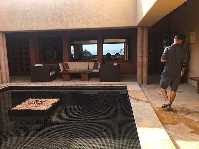 Cabo Villa Tranquility Pool, Cabo Villas, Cabo Villa Inspections, Exotic Estates, Vacation Rentals