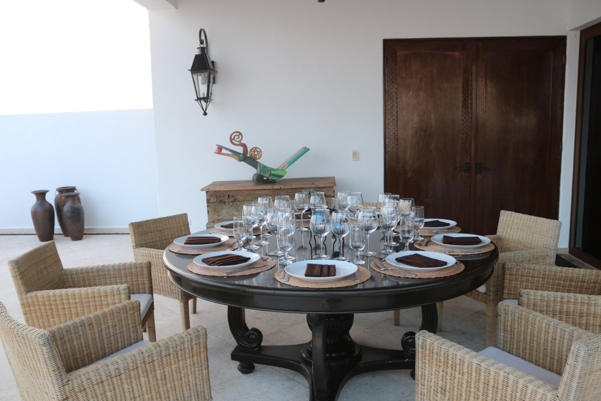 Luxury Cabo Villa, Exotic Estates Los Cabos White House, full-service staff
