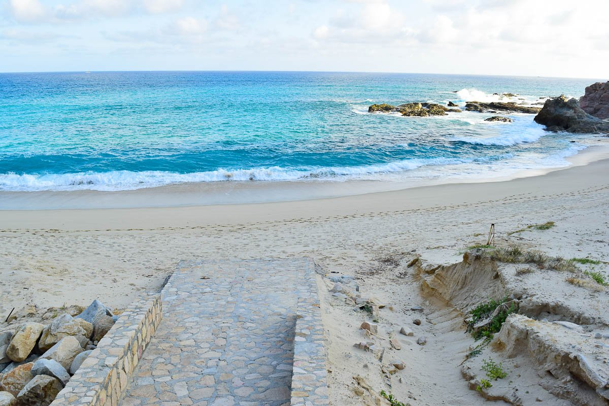 Christmas in Los Cabos with Exotic Estates Beautiful Beaches