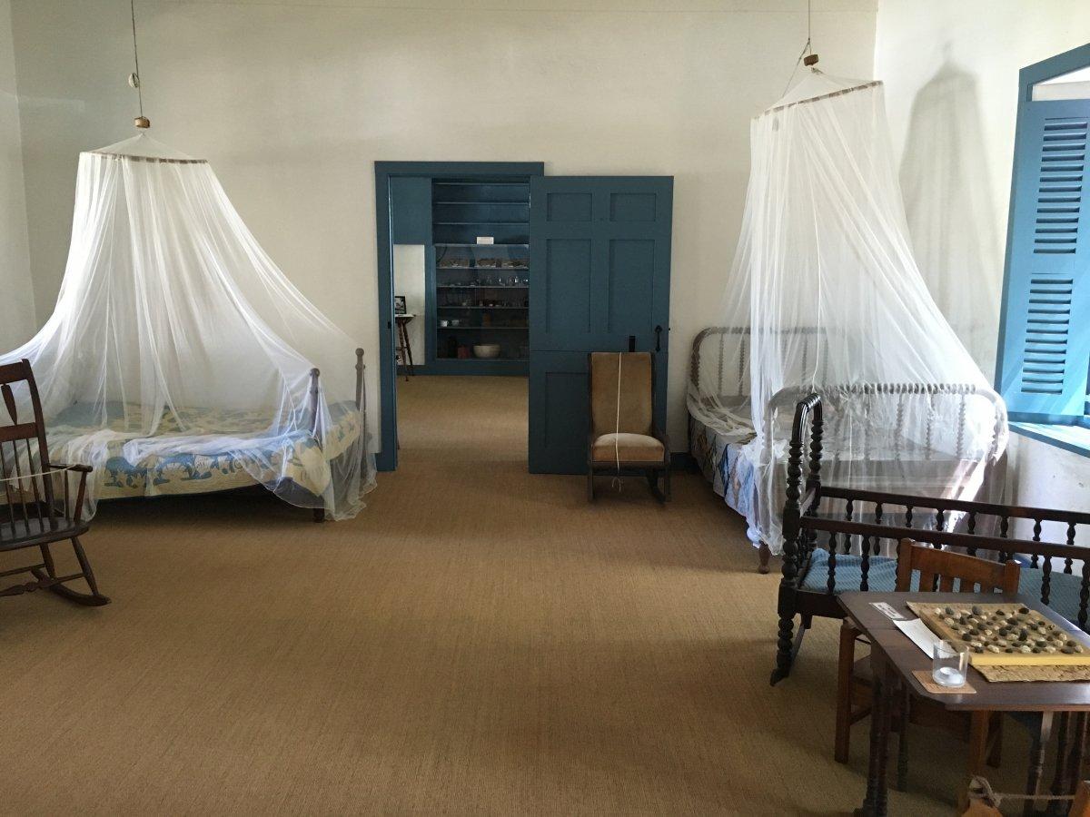 Exotic Estates Baldwin Museum Tour