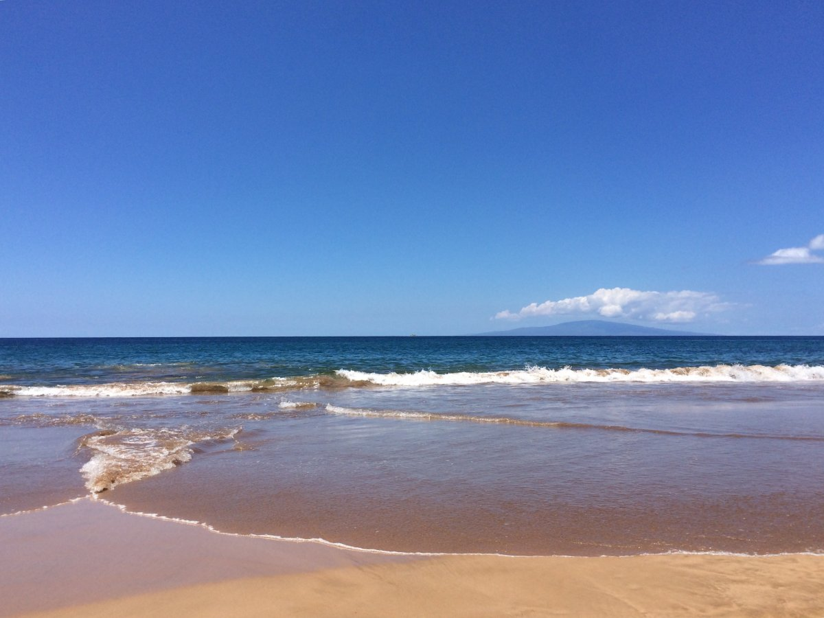 Keawakapu Beach Maui Beach Guide