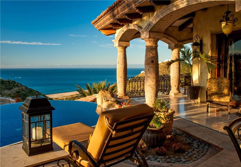 Cabo Villas, Exotic Estates, Cabo San Lucas Vacation Rentals