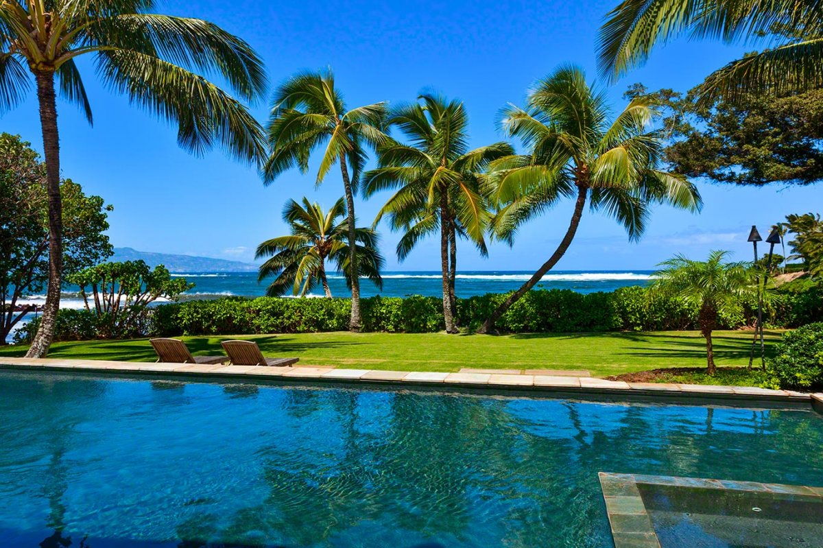 Exotic Estates Vacation Rental Maui Inspection Banyan Cove