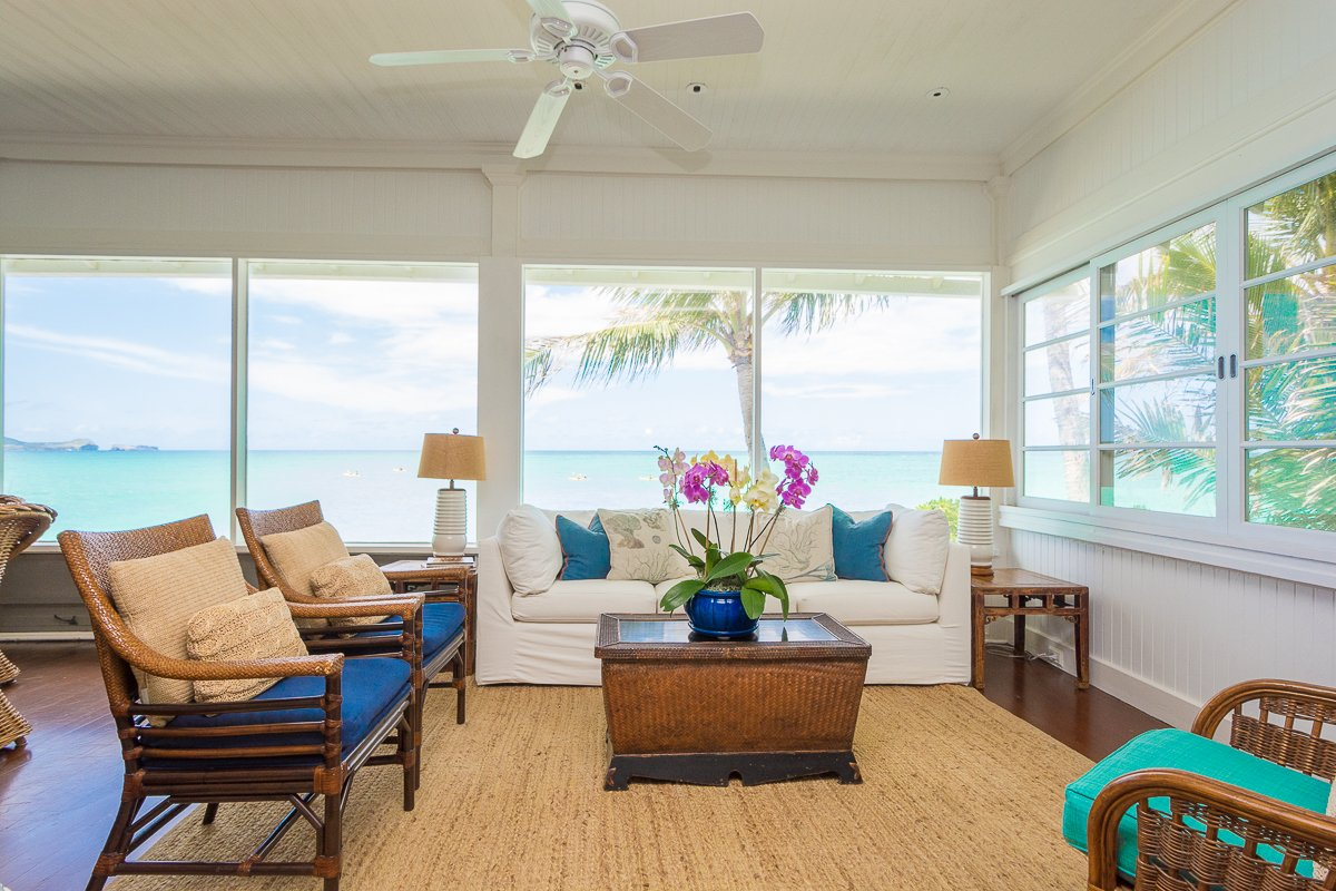 Exotic Estate Oahu Vacation Rentals