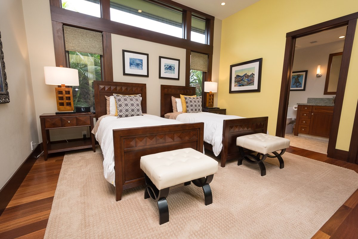 Exotic Estates Big Island Inspection Villas Mauna Kea Resort