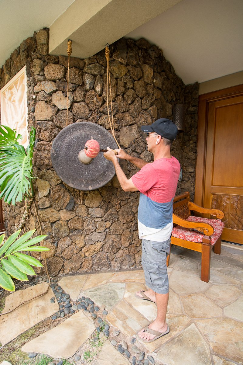 Big Island Villa Inspection Exotic Estates