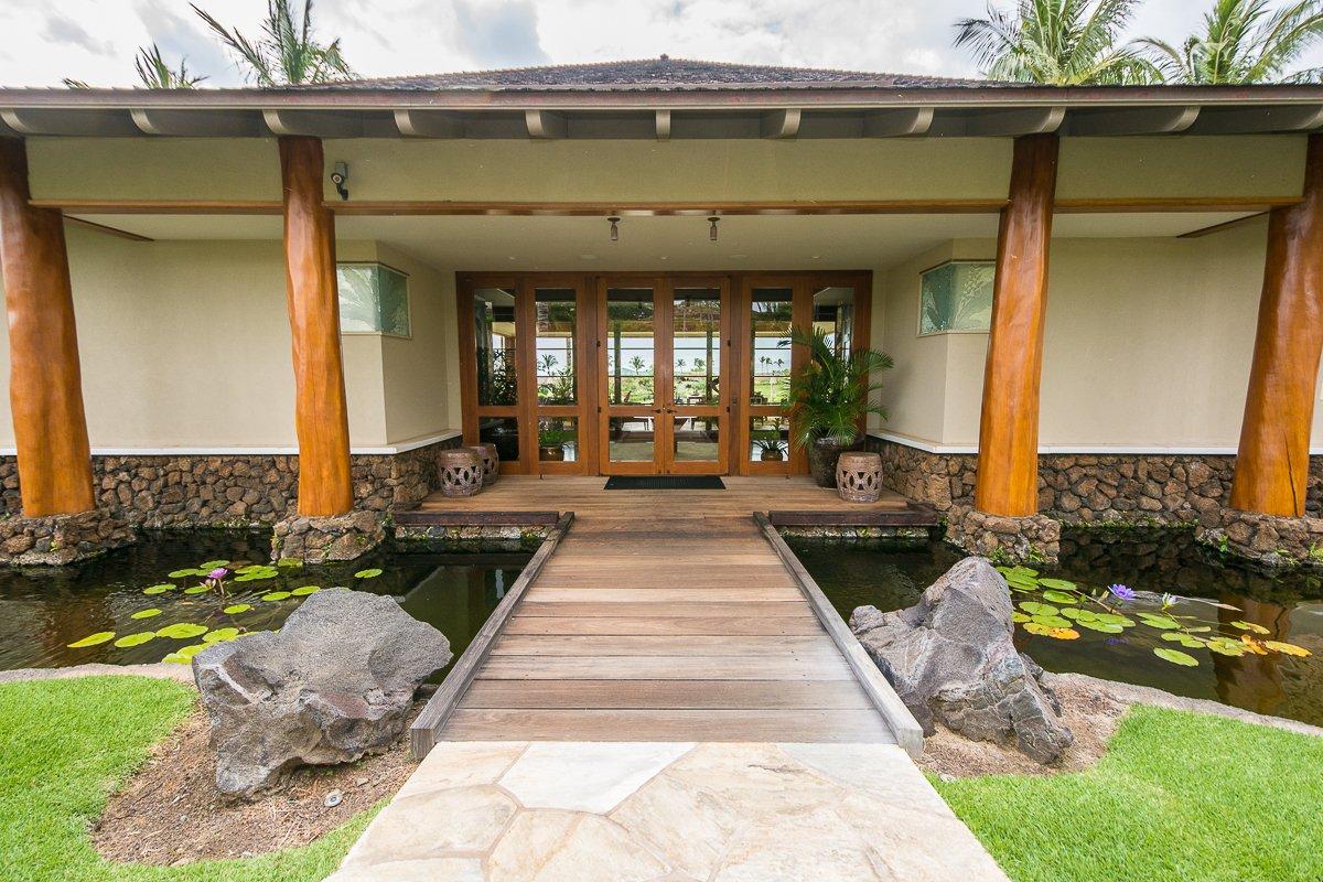 Exotic Estates Big Island Inspection Villas Resort Villas