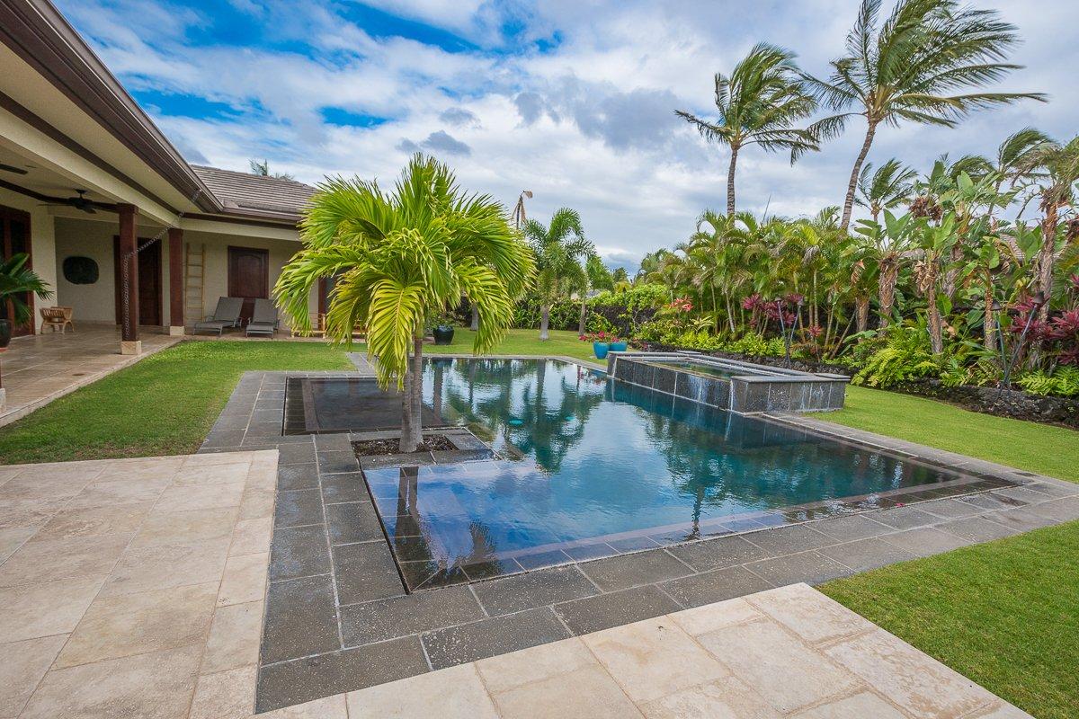Exotic Estates Big Island Inspection Villas
