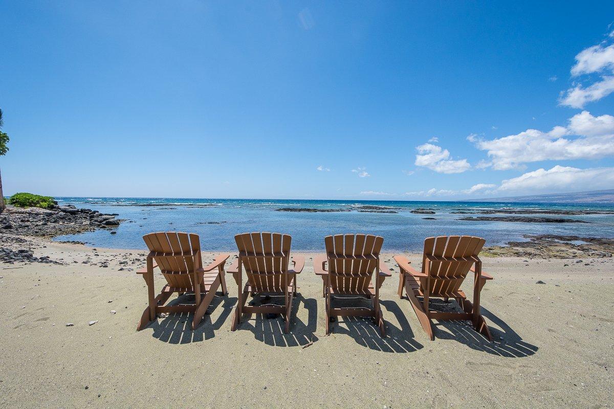 Exotic Estates Big Island Inspection Tours Big Island Villas - Puako