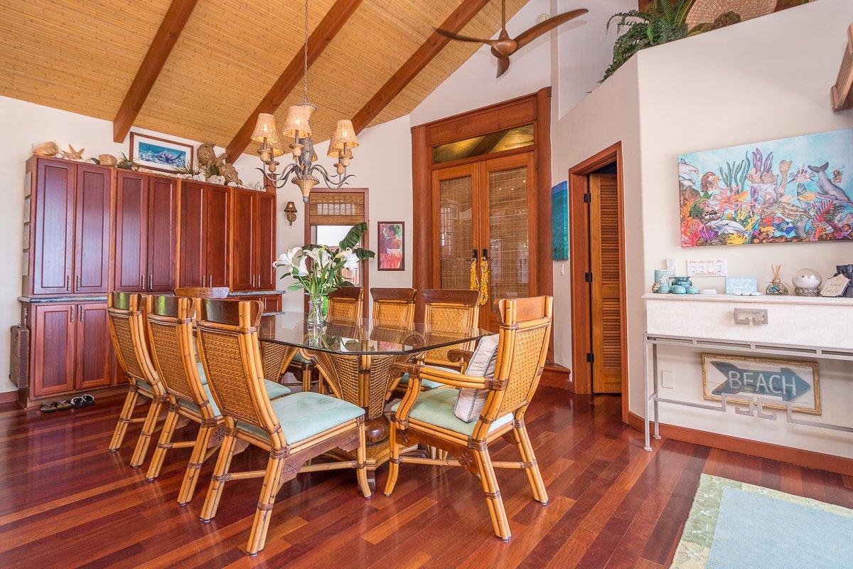 Exotic Estates Big Island Inspection Tours Puako Hylton