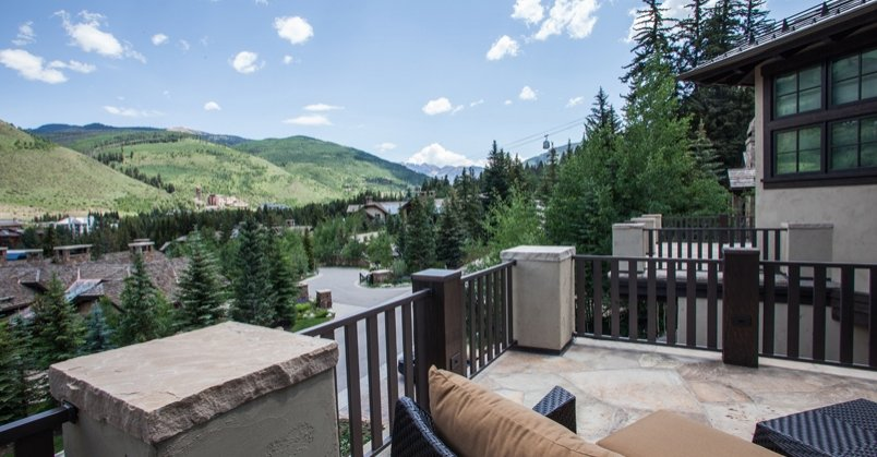 Vail Vacation Homes, Colorado Vacation homes