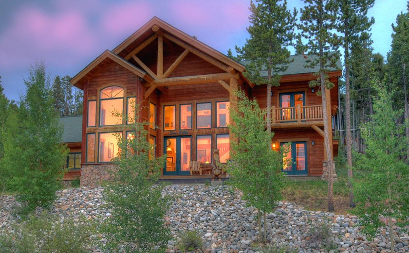 Breckenridge vacation homes