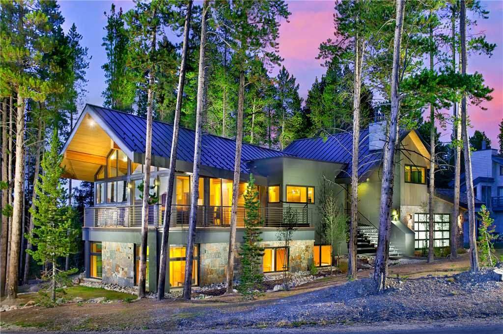 Breckenridge Vacation Villas