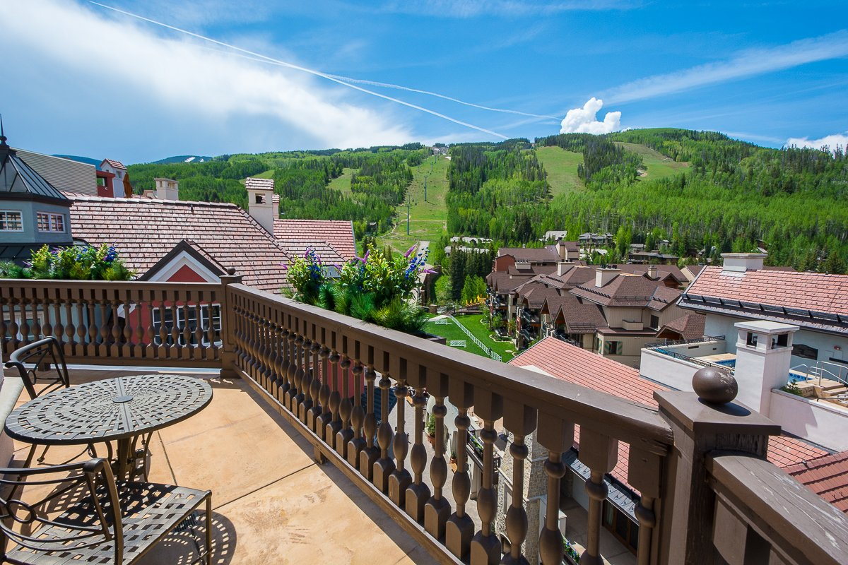 Colorado Vacation Villas, Vail vacation homes