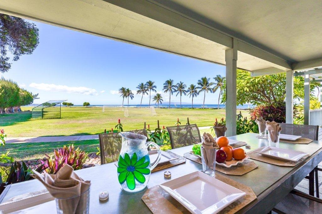 South Maui Parkside Villa