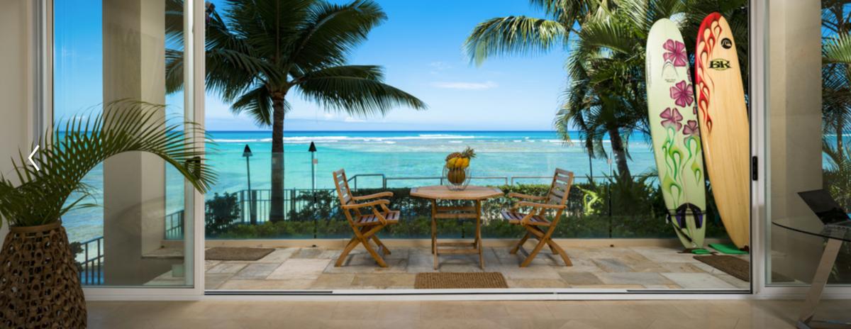 Waikiki Surf Villa